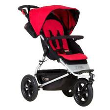 mountain buggy URBAN JUNGLE Kinderwagen Sportwagen Farbwahl