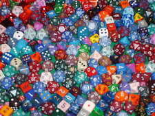 DUNGEONS & DRAGONS POLY DICE DIE EBAY MULTI LISTING NEW POLYHEDRON POLYHEDRAL