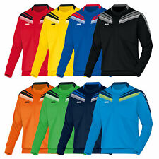 Jako Sweat Pro Kinder Sweatshirt Sport Fußball Pullover Trainings Sweater 8840