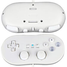 Classic Console Remote Game Controller Gamepad Joypad for Nintendo Wii Gift