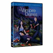 DVD VAMPIRE DIARIES (THE) - STAGIONE 03 (5 DVD)