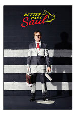 Better Call Saul Paint Poster New - Maxi Size 36 x 24 Inch