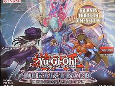 YU-GI-OH DUELIST PACK DIMENSIONAL GUARDIANS ULTRA / SUPER RARE *DPDG* CARDS.