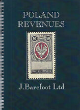 Poland Revenues, by J. Barefoot, NEW