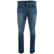 Men&Apos;S Levis 508 Regular Taper Jeans In Blue From Get The Label