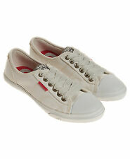 Superdry Mujer Zapatillas Low Pro Winter Blanco
