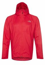 The North Face Jacke Mens Sequence Jacket Wetter Funktionsjacke TNF red S-XXL