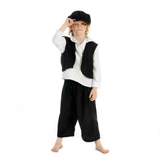 CHILD BERT THE CHIMNEY SWEEP VICTORIAN FANCY DRESS