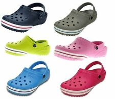 Childrens Jibbitz by Crocs 'Kilby' Clogs Style ~ K