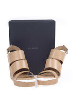 Scarpe Zeppe Vic Matie Sandals Shoes -50% Made Italy Donna Beige 1N6392DN64N210-
