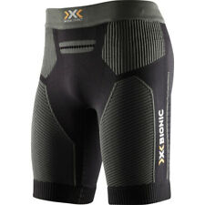 X-Bionic Effektor Workout Power Pants Man Short Laufshort Funktionshose O100722
