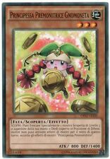 Yu-Gi-Oh! Principessa Premonitrice Gnomoneta - Unlimited - OP02-IT020