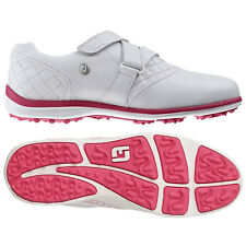 Footjoy Mujer CASUAL COLECCION spikelsss Zapatos De Golf Impermeable para mujer