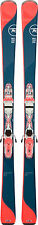 Sci All mountain ROSSIGNOL TEMPTATION 80 + attacchi XPRESS2 W 10  2017-2018