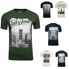 Jack & Jones T-Shirt Party Club Shirt ZINI MAMA TEE
