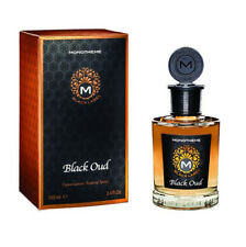 MONOTHEME FINE FRAGRANCES VENEZIA BLACK LABEL BLACK OUD 100ML SPRAY EAU DE PARFU