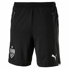 Puma VfB Stuttgart Training Shorts 17/18 - Herren Trainingshose - 751610-04