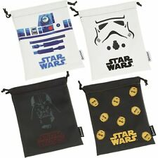 61% OFF RRP TaylorMade Golf Star Wars Valuables Pouch Mens Golf Accessories Bag