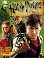 Harry Potter Doni Morte I Album Vuoto Panini
