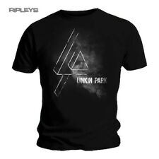 Official T Shirt LINKIN PARK One More Light SMOKE Logo Chester All Sizes