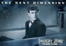 TWILIGHT ZONE  :  PROMO CARDS VARIOUS SERIES              ...SELECT /CHOOSE