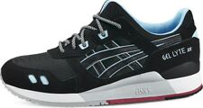 Asics Onitsuka Tiger Gel Lyte 3 III H637Y-9090 Avenir Lot Chaussures Baskets