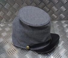 American Civil War C.S.A  Confederate States Of America Officer & Enlisted Hat
