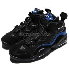 420a840540ea0b ... get nike air max sensation chris webber og black royal men shoes  sneakers 805897 002 82695
