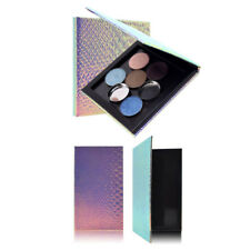 Blush Eyeshadow Makeup Pan Tin Holder Empty Magnetic Palette Box Large Small