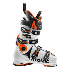 Scarponi sci uomo - skiboot men Allmountain Top ATOMIC HAWX ULTRA 130 2017/2018