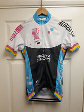 Mens SS Cycling Jerseys (RACE CUT)