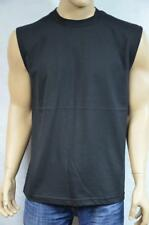 PRO CLUB COMFORT Muscle Sleeveless T-SHIRT Plain Tank Top Mens color M-5XL 1PC
