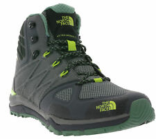 THE NORTH FACE Pour homme Ultra Fastpack II MI GORE-TEX Chaussures Hommes Gris