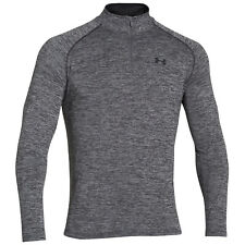 2018 Under Armour Mens Tech Half Zip Top -New Training Gym Golf Pullover Sweater