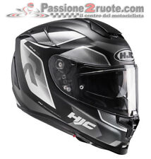 Helmet moto Hjc Rpha 70 Grandal Mc5SF black XS S M L XL casco integral helm