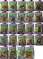 #02 TMNT Teenage Mutant Ninja Turtles Playmates Figuren AUSSUCHEN: Stealth, Ooze