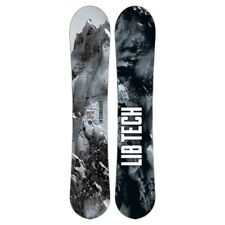 Tavola Directional AT Freeride Snowboard LIBTECH COLD BREW C2 & Wide 2018