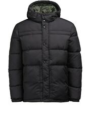 JACK & JONES - Roger Giacca - Giacca Cappotto - Uomo - NUOVO
