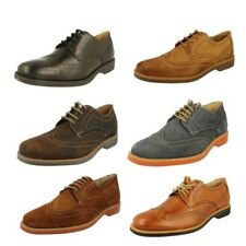 hommes Anatomic & Co chaussures brogues 'TUCANO' Style~ K