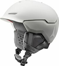 Atomic Revent+ Amid - Skihelm Snowboard Helm - AN55005442 - Weiß