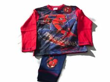 Marvel Spiderman Homecoming Boys Pyjamas (Various Sizes)