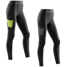 CEP Performance Tights Women Damen Kompressionshose Fitnesshose Laufhose W7H9C