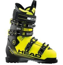 Scarponi sci Skiboot Allmountain HEAD ADVANT EDGE 95 Season Stagione 2017/2018