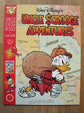 Carl Barks Library UNCLE SCROOGE ADVENTURES # 1-56 sealed MINT copies with card