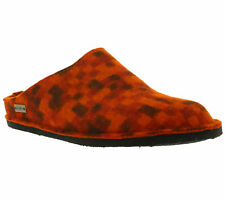 Haflinger Zapatos Zapatillas Mocasines Flair pp23 NARANJA suela fieltro SALE