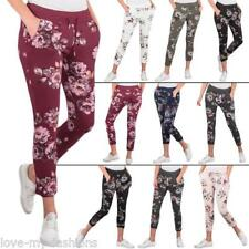 Womens Trousers Ladies Bottoms Joggers Jogging Gym Causal Pants Lounge Wear