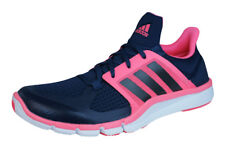 innovative design 0cfc2 c5c71 adidas Adipure 360.3 Womens Fitness Trainers  Sports Shoes - Navy Blue
