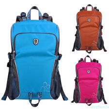 Male/Female  DSLR Camera Travel Backpack Rucksack Bag For Canon Sony Nikon