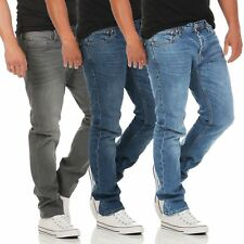 Jack & Jones - Mike Originale - Comfort Fit - Jeans Pantaloni Uomo - 6 Modelle -