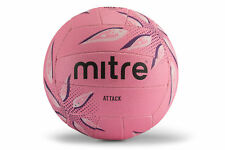 Mitre Womens Attack Netball Accessory Training Sports Workout